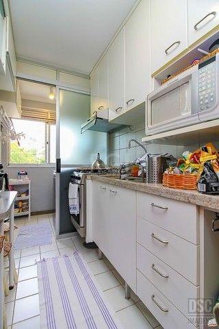 Apartamento à venda com 3 dormitórios em Jardim carvalho, Porto alegre cod:EV4667 - Foto 10