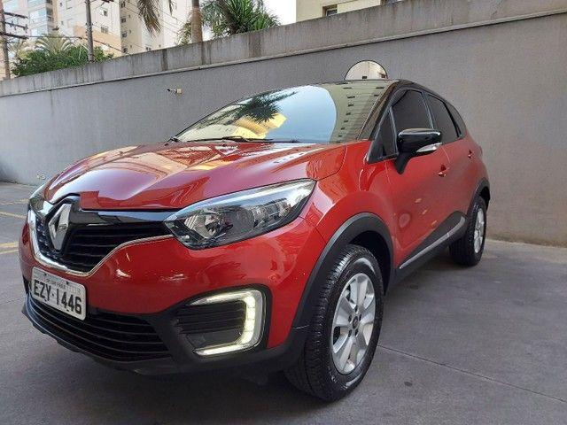 Renault Captur Life Aut 2020 - Foto 3