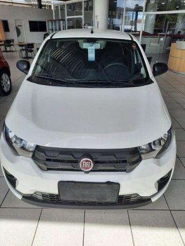 Fiat Mobi Like 1.0 2020 - Foto 4