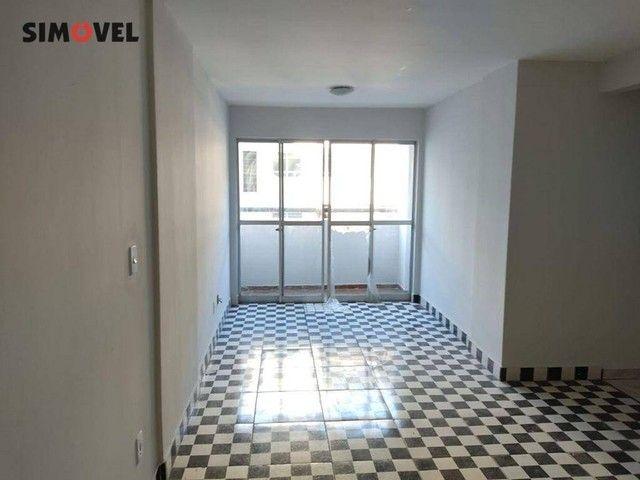 Apartamento com 3 dormitórios à venda, 63 m² por R$ 255.000 - Taguatinga Norte - Taguating - Foto 5
