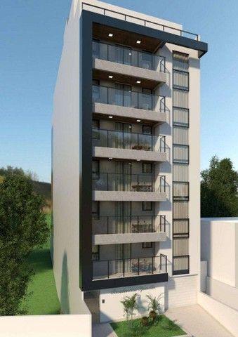 Apartamento com 2 dormitórios à venda, 74 m² por R$ 325.000,00 - Bairu - Juiz de Fora/MG - Foto 2