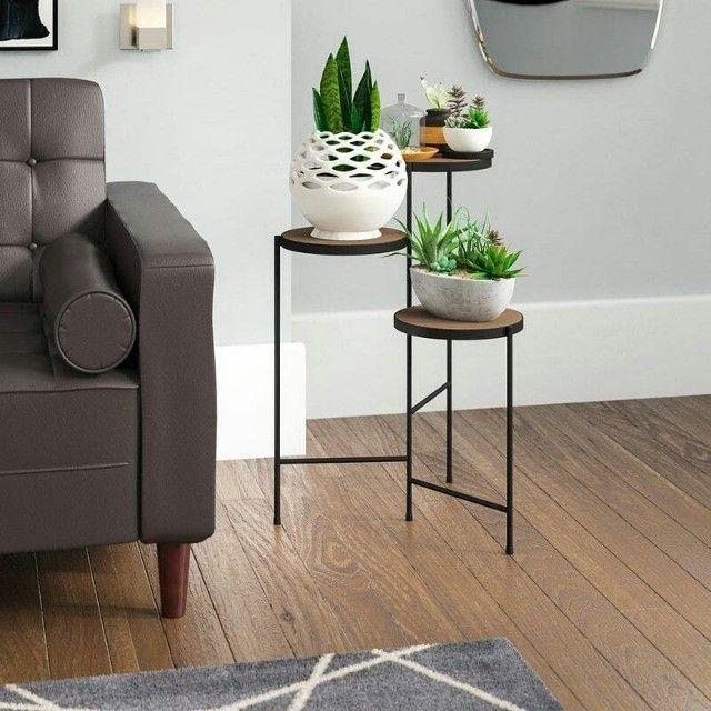 Mesa moderna lateral  - Foto 2