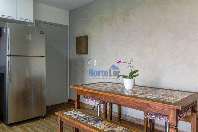 Apartamento com 2 dormitórios à venda, 63 m² por R$ 515.000 - Santana - São Paulo/SP - Foto 9