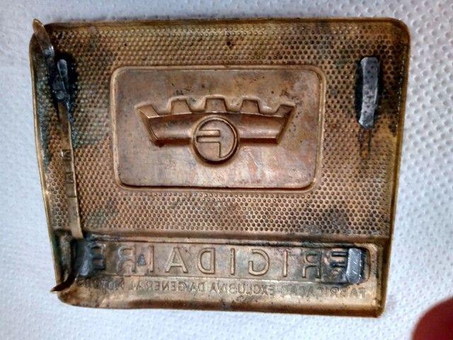 Frigidaire Emblema para estaurar - Foto 3