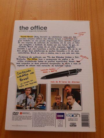 DVD Série The Office Original Completa - Foto 2