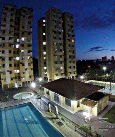 Lindo Apto com 3 quartos no Ed. Norte Brasileiro - Foto 5