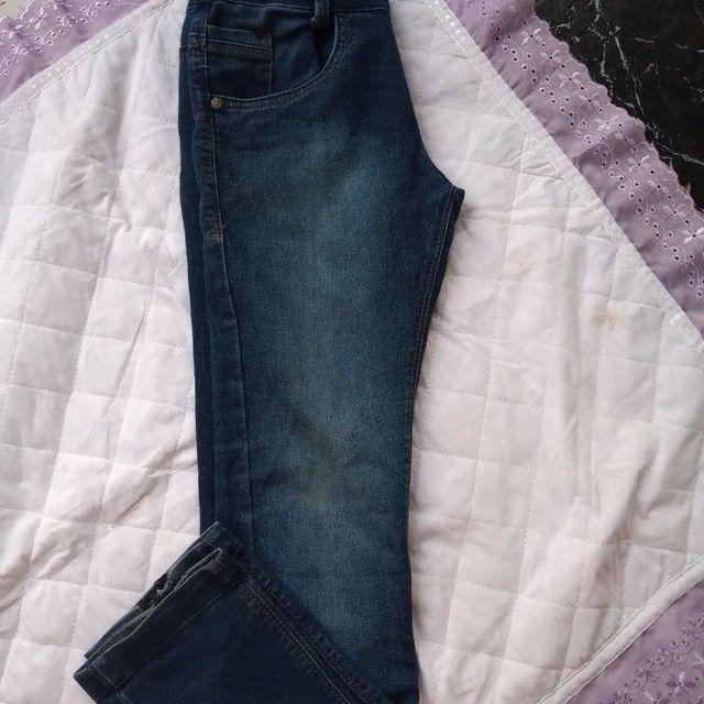 Vendo essas calças jeans