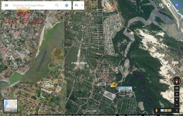 Aquiraz - Terreno Padrão - Porto das Dunas - Foto 5