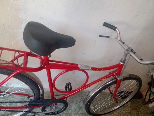 Vende se bicicleta monark - Foto 2