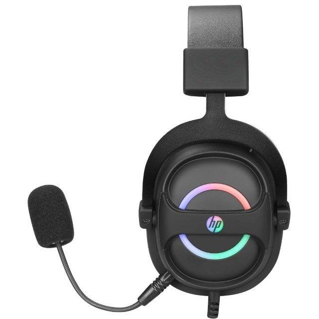Headset Gamer DHE-8006 HP - Foto 2