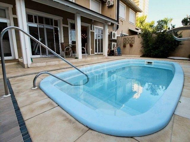 Casa à venda com 5 dormitórios em Jardim carvalho, Porto alegre cod:AR50 - Foto 4