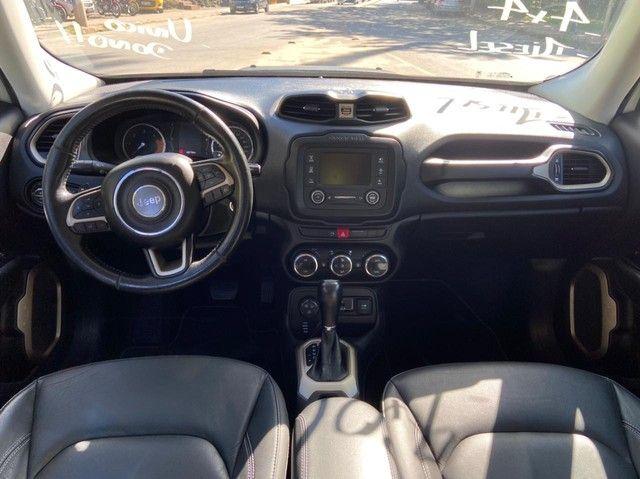 Jeep Renegate Longitude 2018 Disel  - Foto 6