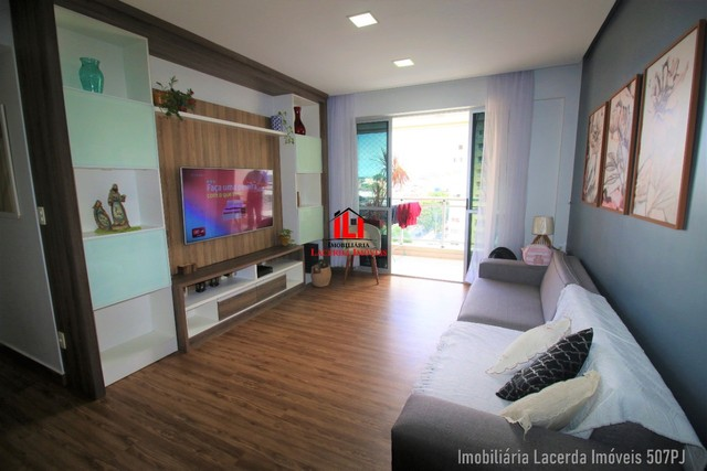 Condomínio Equilibrium Residence 4 quartos/ suítes  - Foto 18