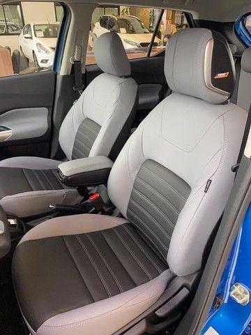 Novo Nissan Kicks Exclusive Pack Tech CVT - Foto 7