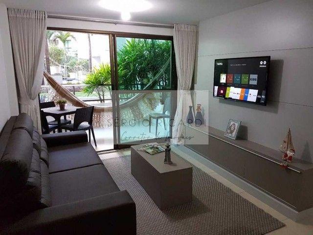 Apartamento Cabo Branco - Foto 4