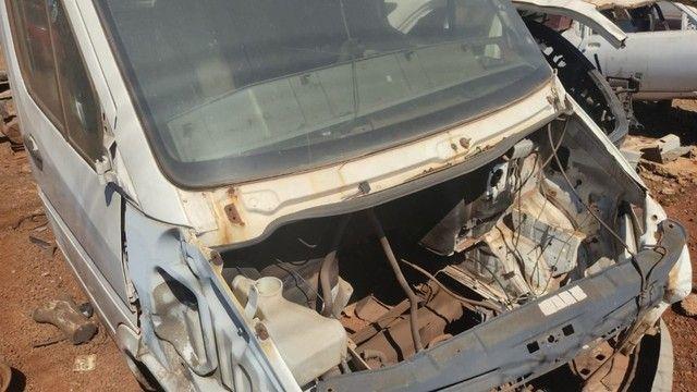 Mercedes Sprinter 2003 311 CDI Revisado Para Retirada