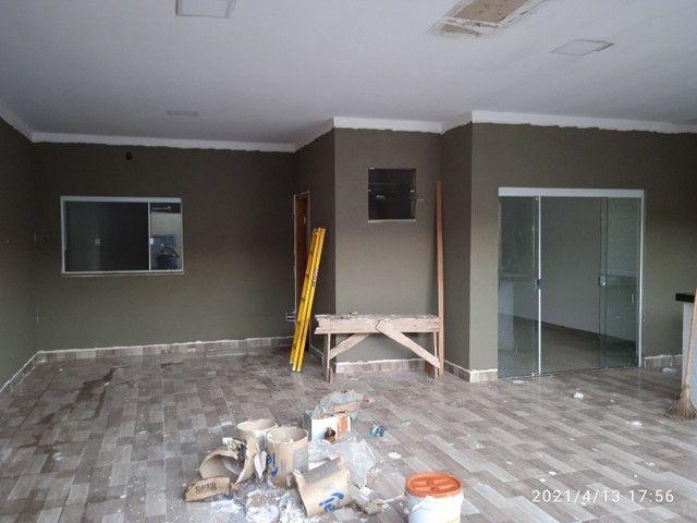 Casas a venda no Cidade jardim Ituiutaba - Foto 3