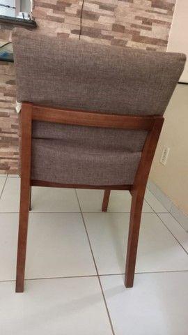 2 Cadeiras de jantar - Foto 4