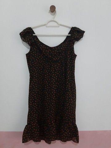 Desapegos roupas seminovas - Foto 6