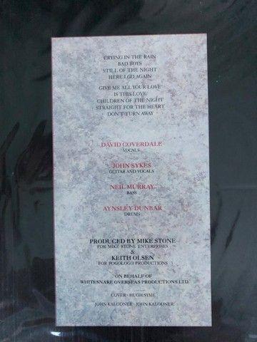 2 LP Whitesnake - Foto 4