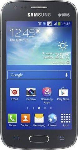 2 Samsung Galaxy GT S7273T TV Digital desbloqueado para todas operadoras.