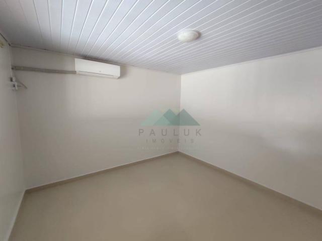 Casa com 2 dormitórios para alugar, 93 m² por R$ 1.500/mês - Jardim Califórnia - Foz do Ig - Foto 4