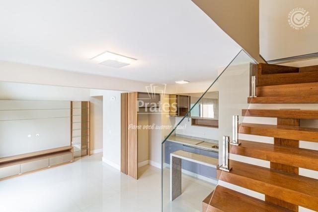 Apartamento para alugar com 1 dormitórios em Batel, Curitiba cod:9130 - Foto 14