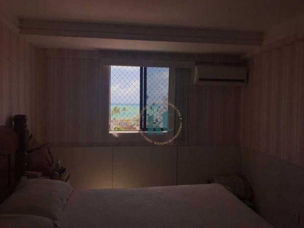 Apartamento com 3 dormitórios à venda, 84 m² por R$ 420.000,00 - Jardim Oceania - João Pes - Foto 19