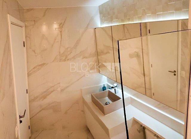 Apartamento à venda com 2 dormitórios em Barra da tijuca, Rio de janeiro cod:BI8155 - Foto 11