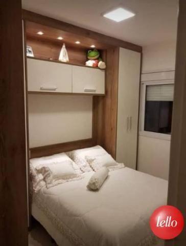 Apartamento à venda com 2 dormitórios em Carrão, São paulo cod:223262 - Foto 8