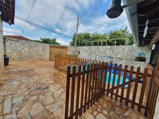 Casa para alugar com 2 dormitórios em Ipiranga, Ribeirao preto cod:L18418 - Foto 5