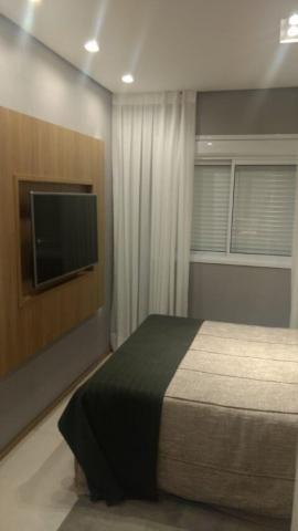 Apartamento à venda com 2 dormitórios em Vila prudente, São paulo cod:12855 - Foto 10
