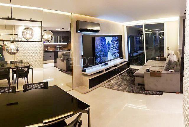 Apartamento à venda com 2 dormitórios em Barra da tijuca, Rio de janeiro cod:BI8155 - Foto 2