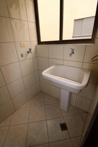 Apartamento para alugar com 2 dormitórios em Zona 07, Maringa cod:L7145 - Foto 5