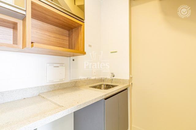 Apartamento para alugar com 1 dormitórios em Batel, Curitiba cod:9130 - Foto 18