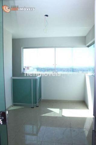 Apartamento à venda com 3 dormitórios em Alto caiçaras, Belo horizonte cod:375987 - Foto 13