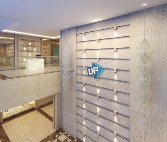 Apartamento à venda com 4 dormitórios em Barra da tijuca, Rio de janeiro cod:25668 - Foto 8