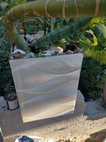 Vaso de planta - Foto 2
