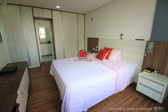 Condomínio Equilibrium Residence 4 quartos/ suítes  - Foto 10