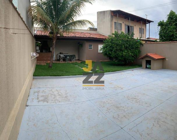 Casa com 3 dormitórios à venda, 155 m² por R$ 530.000,00 - Jardim Santana - Hortolândia/SP - Foto 3
