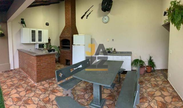 Casa com 3 dormitórios à venda, 155 m² por R$ 530.000,00 - Jardim Santana - Hortolândia/SP - Foto 8