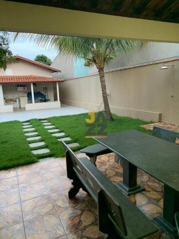 Casa com 3 dormitórios à venda, 155 m² por R$ 530.000,00 - Jardim Santana - Hortolândia/SP - Foto 2