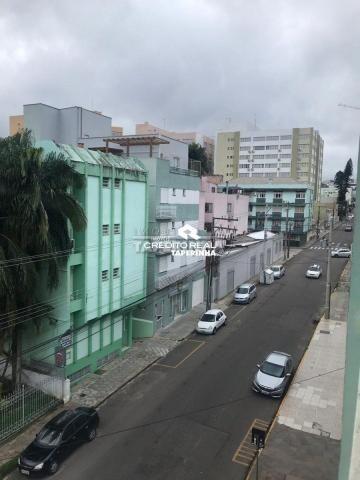 Apartamento à venda com 3 dormitórios em Bonfim, Santa maria cod:10915 - Foto 2