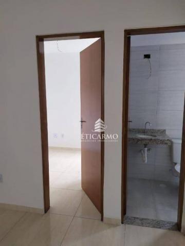 Apartamento com 2 dormitórios à venda, 43 m² por R$ 220.000 - Cidade Líder - São Paulo/SP - Foto 4