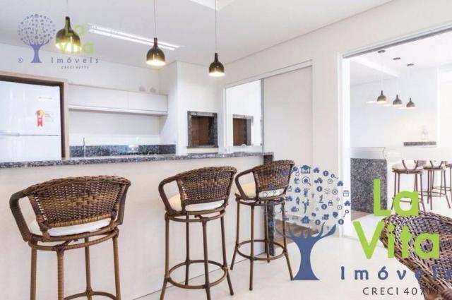 Apartamento Venda, com 2 Quartos, Sendo 1 Suíte, Prédio com Lazer Completo, Bairro; Boa Vi - Foto 7
