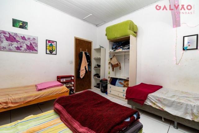 Casa à venda com 2 dormitórios em Cidade industrial, Curitiba cod:42429 - Foto 17