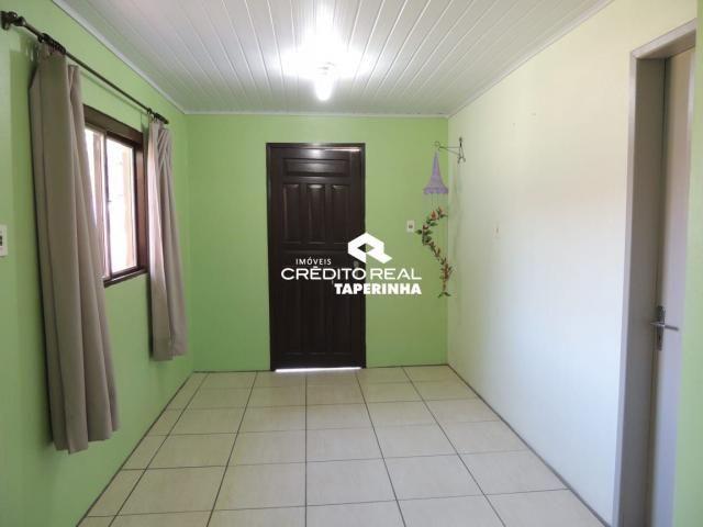 Casa à venda com 3 dormitórios em Camobi, Santa maria cod:100126 - Foto 5
