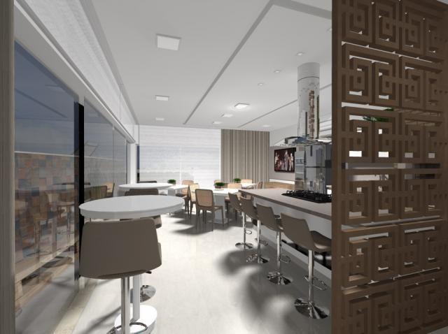 Apartamento à venda com 3 dormitórios em Centro, Guaratuba cod:0389/2021 - Foto 15