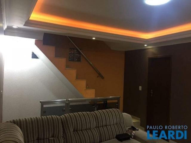 Casa à venda com 3 dormitórios em Itaim paulista, São paulo cod:628661 - Foto 4