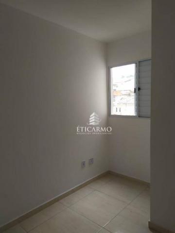 Apartamento com 2 dormitórios à venda, 43 m² por R$ 220.000 - Cidade Líder - São Paulo/SP - Foto 3